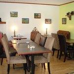 Restaurant Chez Mina