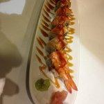 fuego sushi