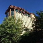 Harrah's Cherokee Hotel