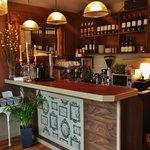 Foto de The Corkscrew Brasserie