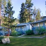 Photo de Pine Knot Guest Ranch
