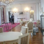 Salon in Potsdam