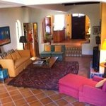 entrance livingroom