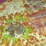 Ristorante Pizzeria Lago di Cerreto