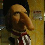 O maior ... do mundo (Pinocchio)