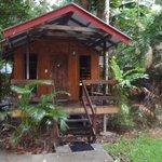 Crispin cabin
