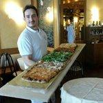 Ristorante Pizzeria Cin Cin照片