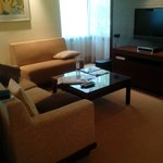 one of the roomsfrom prestige suite
