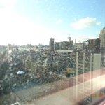 New York vista do apt