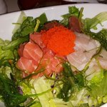 korean version chirashi