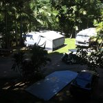 Rainforest Holiday Village Foto