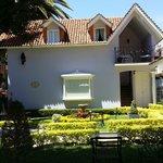 Vista de Casa Bonita Oaxaca