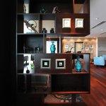 Decor @ Piano Lounge