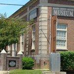 Hardin County History Museum