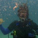 The Dive Man