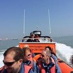 Sussex Voyages Rib