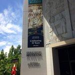 Church History Museum