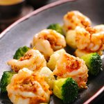 Gui Hua Lou Signature dish1