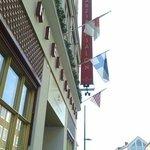 магазин-музей марципанов в Старом городе