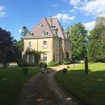 week end au chateau