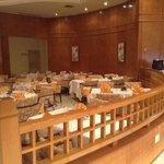 Restaurant Asiatique Hotel RIU Imperial Marhaba