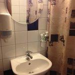 Bagno stanza 205