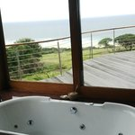 day view - jacuzzi