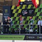 Winners 2014 Moto GP