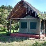 Mara Wildebeest Camp