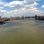 brooklin bridge