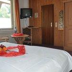 Doppelzimmer Hotel Garni Glück Auf Bad Grund