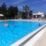 Pool, may 2014