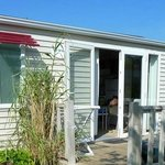 Cottage nacre plus 4 personne