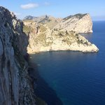 Formentor Lighthouse