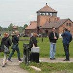 Birkenau Camp 18.05.14