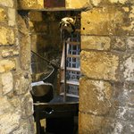 Micklegate has some gruesome stories to share with you on your visit!