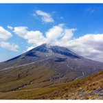 Ol Doinyo Lengai (volcano) - hike with Duma Explorer