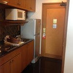Kjøkken på rom