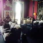 My fantastic room