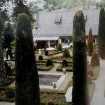Clos-Lucé garden