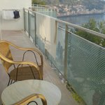 Photo de Hotel & Apartamentos Cala Santanyi