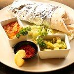 Regular Burrito