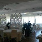 Area ristorante e colazioni