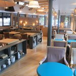 Foto de Doncafe Brasserie