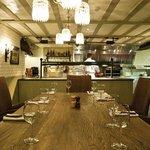 The Wild Boar Restaurant