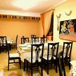 Kohinoor Indian Restaurant Foto