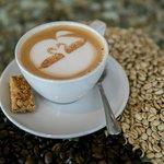 Waterhead Coffee roasted onsite