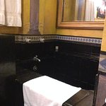 Two beautiful FULLLLLLLL BATHROOMS
