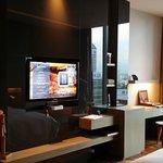TV and Mac