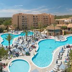 Photo de Holiday Village Majorca - Protur Monte Safari